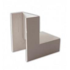 ACC. P/ CABLECANAL 20 X 10 CODO INTERNO