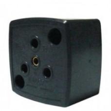 BASE IND. 3 X 16A C/T-(KL48043)-KALOP