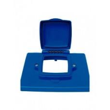 CAJA CAPSULADA VACIA EMBUTIR 5 X 10(850)-MIG