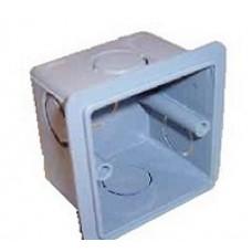 CAJA PLASTICA 5 X 5-(02214PG)-GENROD